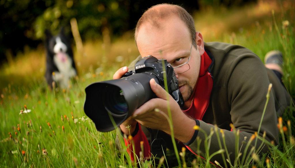 Etický kodex fotografů